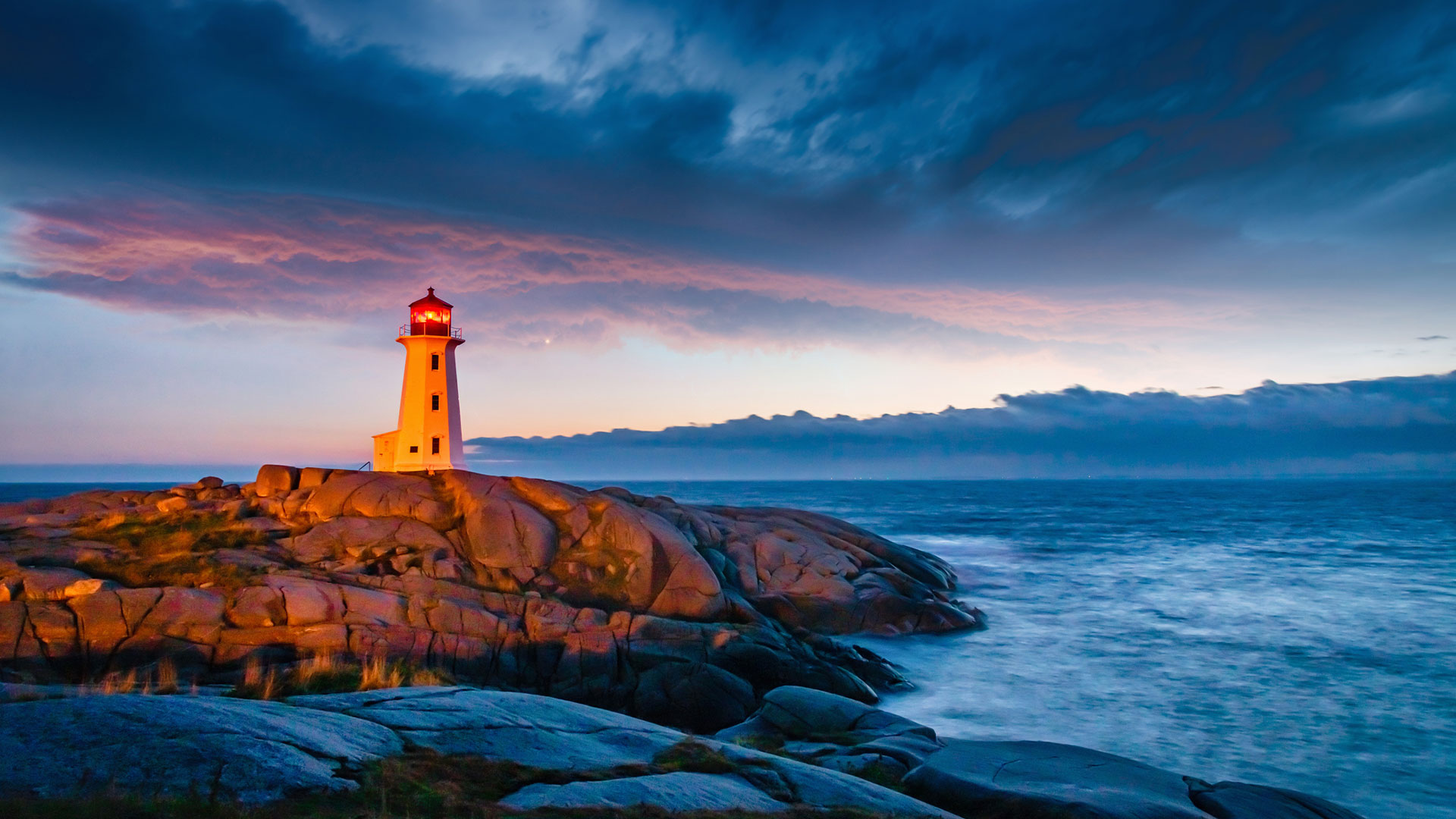 The Lighthouse Series:<br />A Beacon Of Hope